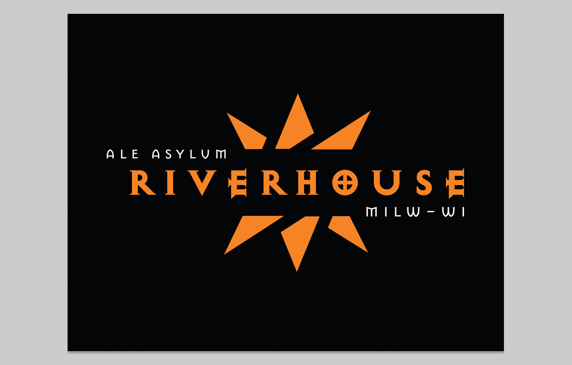Ale Asylum Riverhouse Milwaukee