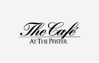 The Cafe at the Pfister