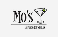 Mo's - A Place for Steaks