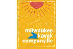Milwaukee Kayak Company logo