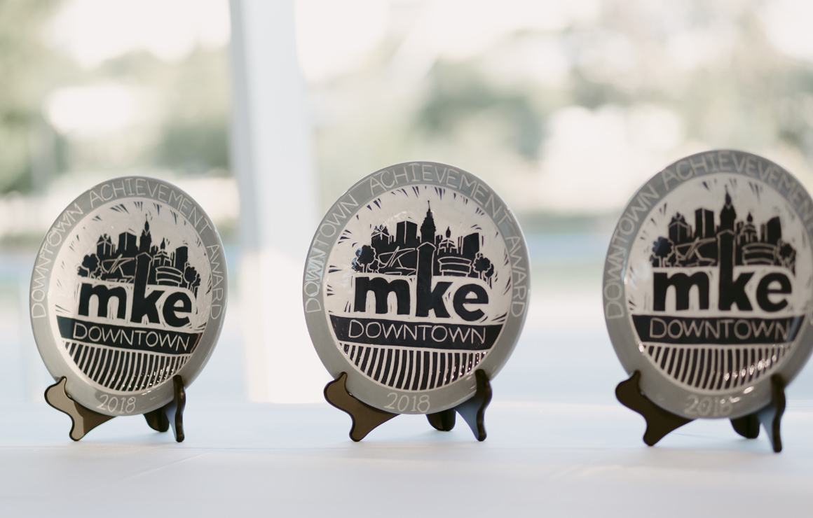 Milwaukee Downtown Achievement Awards