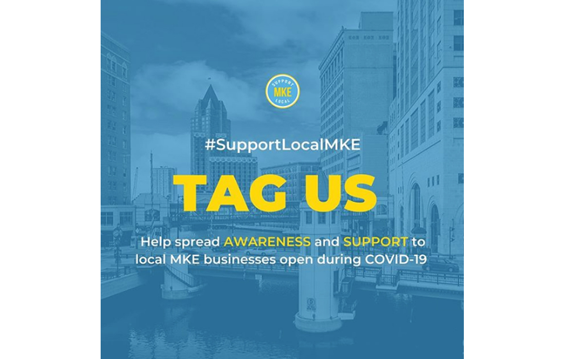 Support Local Milwaukee Downtown