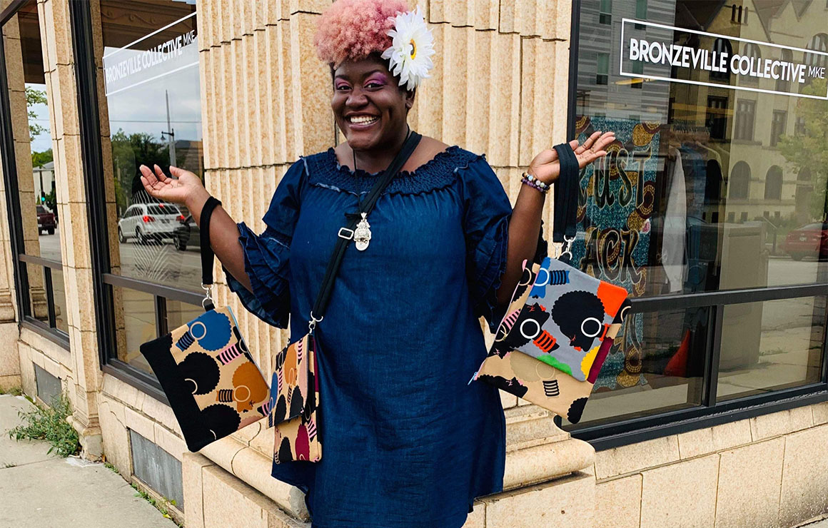 Shop Local Milwaukee Downtown