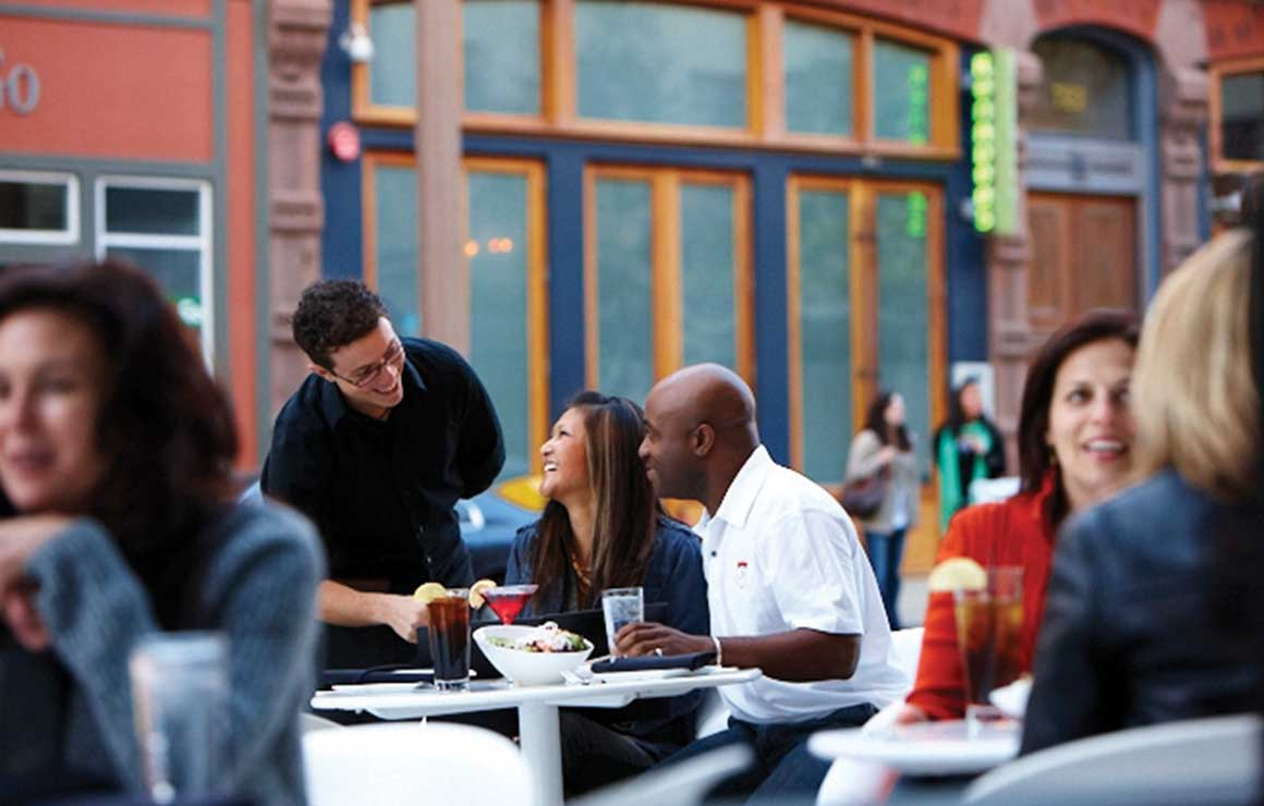 Milwaukee Downtown Dining Business Spotlight