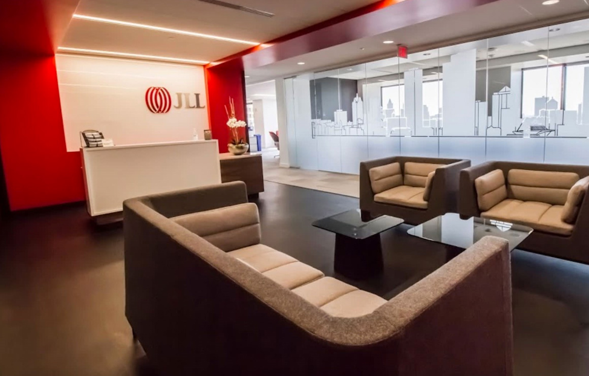 Walking the Talk – JLL Moves to Two-Fifty