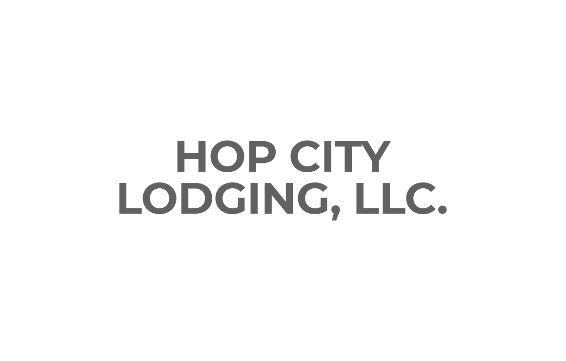 Hop City Lodging LLC.