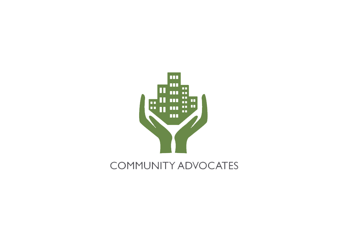 Community Advocates Logo Milwaukee Downtown