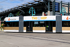 The Hop - Milwaukee Downtown