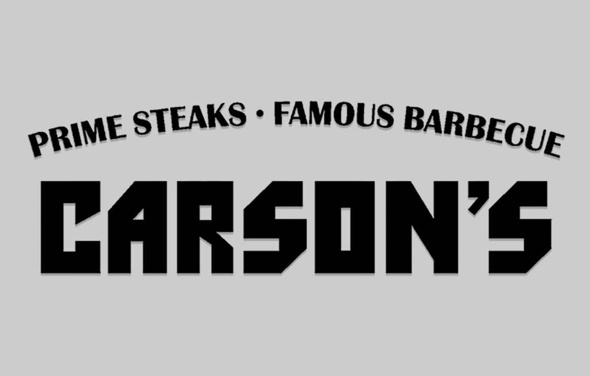 Carson's Prime Steaks & Famous Barbecue - Milwaukee