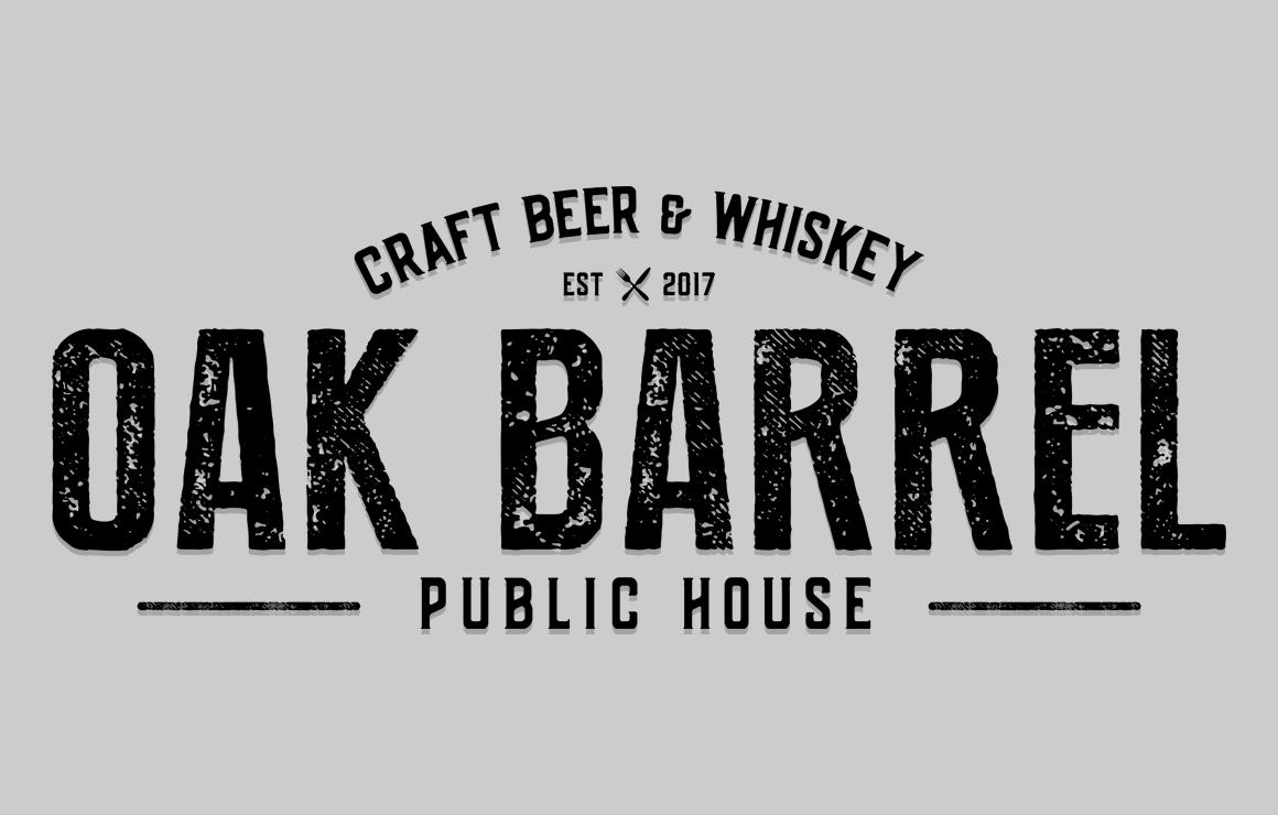 Oak Barrel Public House