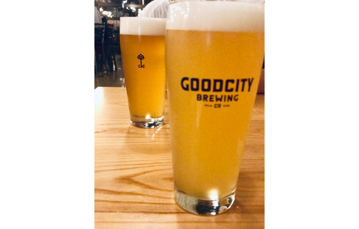 Good City Brewing Milwaukee Downtown