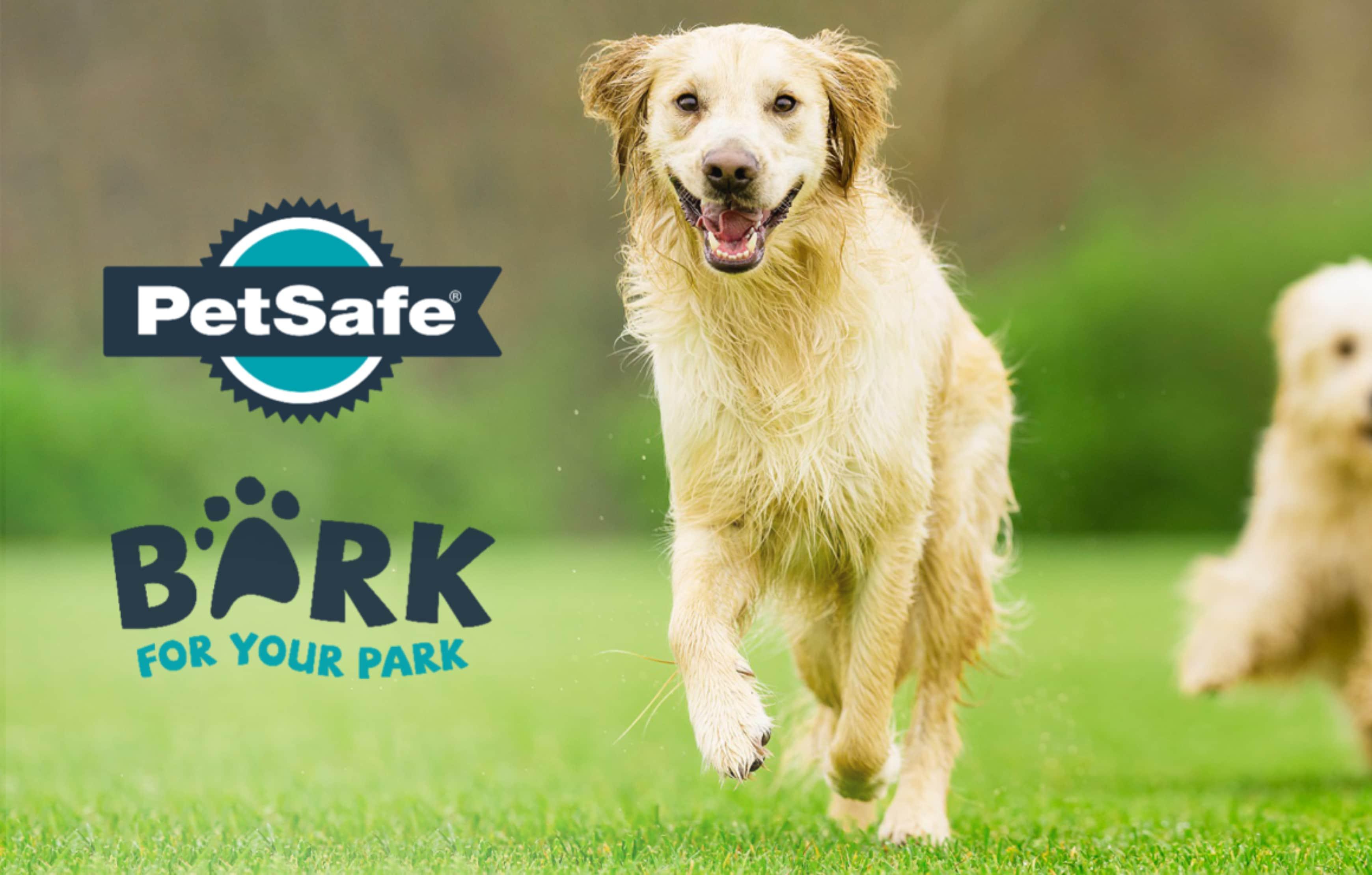 pet safe banner